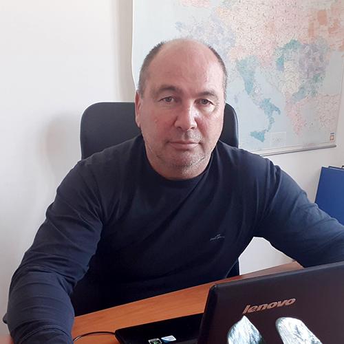Антон Христозов