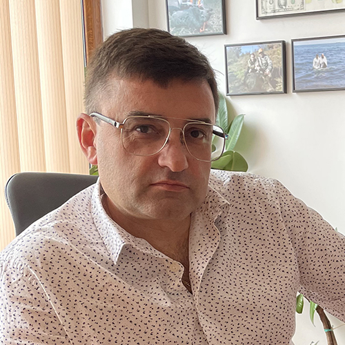 Михаил Виделов